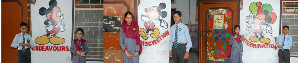 Kashmir Institute of Special Education